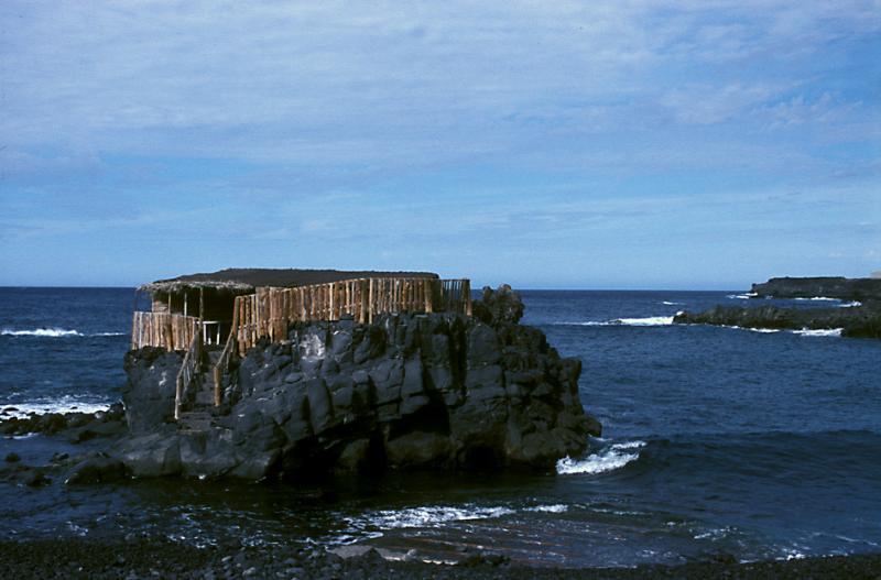 Punta Larga
