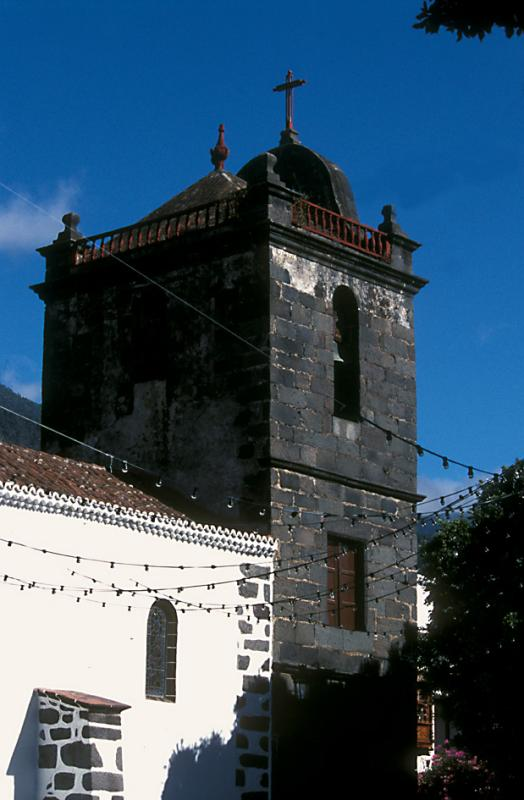 Church of Los Llanos