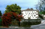 House near Las Tricias
