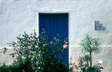 Doors and Windows of La Palma and Madeira