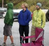 Brandon, Kathy & Robert Youngren
