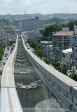 YuiRail, Okinawa's new monorail