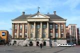 Groningen - stadhuis
