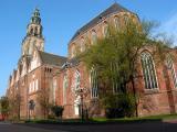 Groningen - Martinikerk