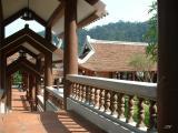 Lower Yen Tu pagoda-Quang Ninh province 2