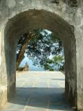 Upper Yen Tu pagoda-Quang Ninh province 1