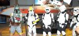 Star Wars Baddies