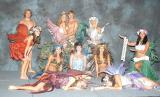 Masquerade - The Fairy Court