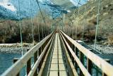 Umtanum Footbridge - Yakima River