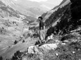 Robert Ollivier, vallée d'Estos