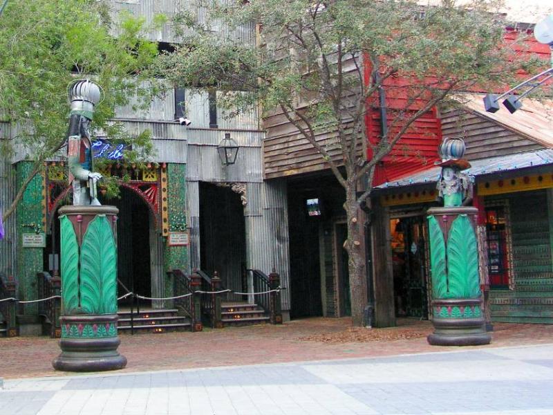 House of Blues - Orlando