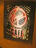 Virgin Cafe, Downtown Disney