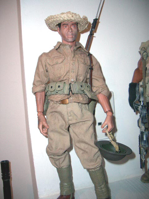 Pinoy soldier