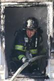 North State St. Fire (Ansonia) 2/2/05