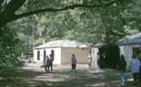 Joadja - old cottages