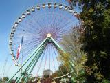 Personeelsfeestje Six Flags