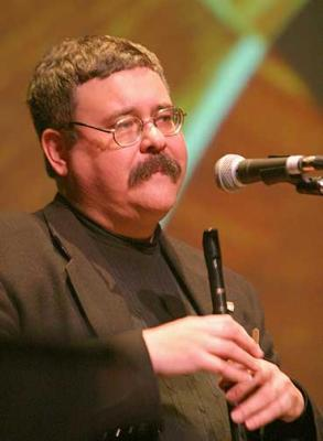 Julian Kytasty