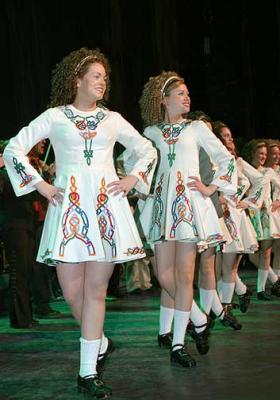 Shannon Irish Dancers