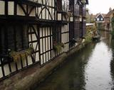 Canterbury Ducking Stool