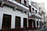 our hotel Nuevo Boston in Tegucigalpa