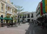 Cartagena Old City 1