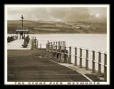 The Stone Pier, Weymouth