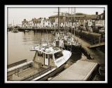 Harbourside, Weymouth