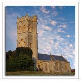 St. Peter & St. Paul, Muchelney, Somerset