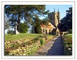 St. Peter & St. Paul, Odcombe, Somerset