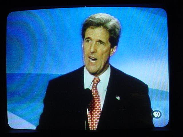 John Kerry for <br> President 2004