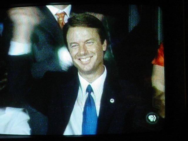 John Edwards for <br> Vice President