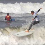 Manhattan Beach Surf 1