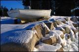 Frozen  February 2005