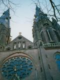 Church at s'Hertogenbosch
