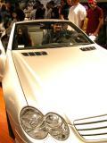SL500 cabriolet