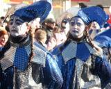 Carnaval In Tegelen 2004