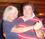SARA  AND I LOVE TO DANCE CAJUN