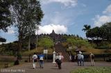 Borobudur (2004) - 8th Century Indonesia had Galleries too
