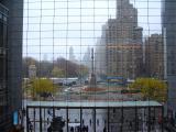 New York inside Time Warner building