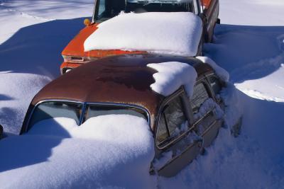 parking in eureka, nevada
