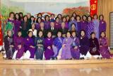 Thầy Cô và các cựu nữ sinh Gia Long