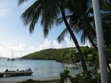 St. Johns, U.S. Virgin Islands - Cruz Bay