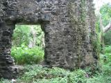 St. Johns, U.S. Virgin Islands - Danish plantation ruins