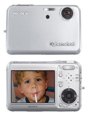 Sony DSC-T3 Samples