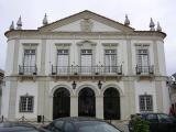 Câmara Municipal - Paços do Concelho // City Hall