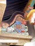 Monoyama carvings