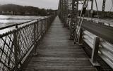 Bridge Over The Delaware