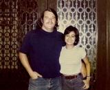 Our Wedding.... August 24, 1974
