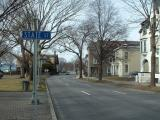 What a perfect name, Harrisburg, PA
