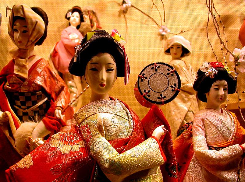 Oriental Room.